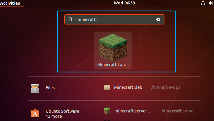 How to Install Minecraft Server on Ubuntu 16 04 or 18 04
