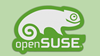 opensuse linux logo1