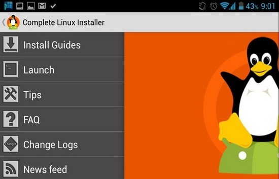 Linux:Android手机的12非典型用途